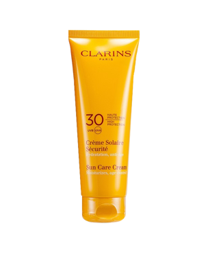 Sun Care Cream High Protection SPF30 125ml