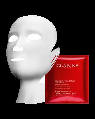 Super Restorative Instant Lift Serum Mask 5 PCS