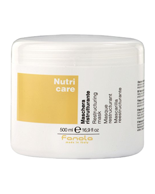 Nutri Care Mask