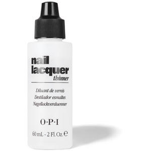 Nail Lacquer Thinner 60ml