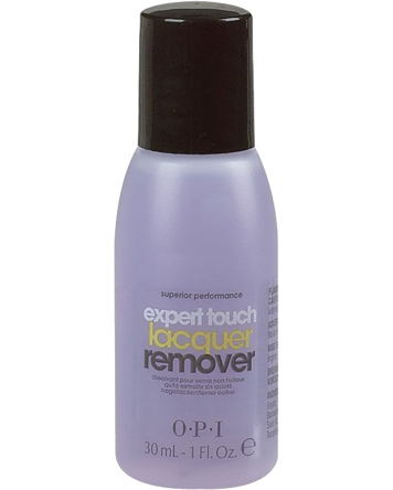 Expert Touch Lacquer Remover 30ml