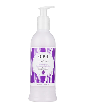 Avojuice - Violet Orchid Hand & Body Lotion