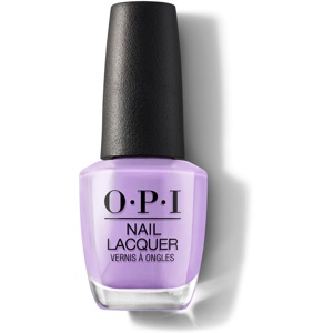 Nail Lacquer, Do You Lilac It?