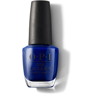 Nail Lacquer, Blue My Mind