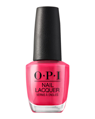 Nail Lacquer, Charged Up Cherry