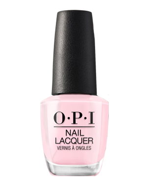 Nail Lacquer, Mod About You