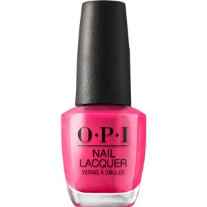 Nail Lacquer, Pink Flamenco