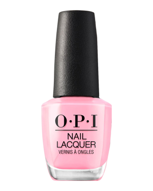 Nail Lacquer, Pink-Ing of You