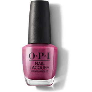 Nail Lacquer, A-Rose At DWN/BRK By Noon