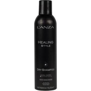 Healing Style Dry Shampoo, 300ml