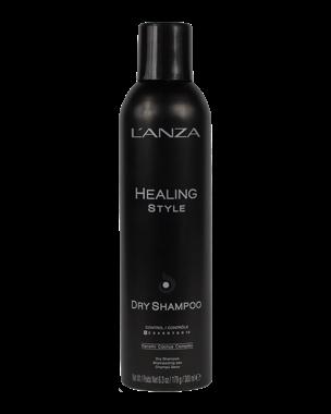 Healing Style Dry Shampoo 300ml