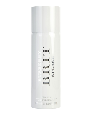 Brit Splash Men, Deospray 150ml