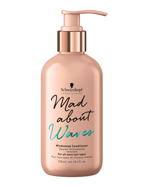 Mad About Waves Windswept Conditioner 250ml