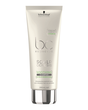 BC Scalp Genesis Soothing Shampoo 200ml