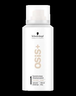 OSiS+ Boho Rebel Blonde Dry Shampoo