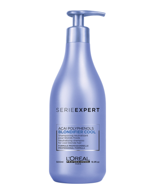 Blondifier Cool Shampoo
