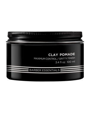 Brews Clay Pomade 100ml