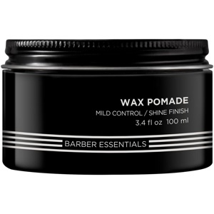 Brews Wax Pomade 100ml