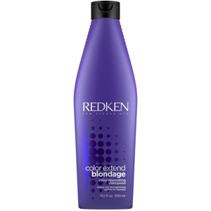 Color Extend Blondage Shampoo