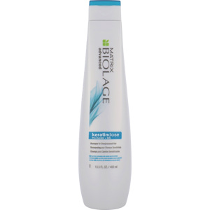 Biolage Keratindose Shampoo 400ml
