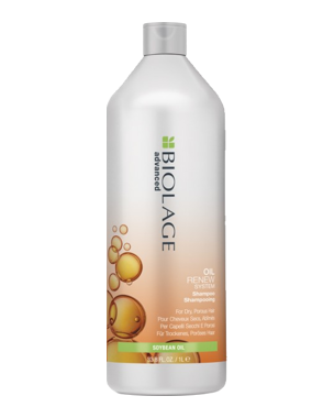 Oil Renew Shampoo