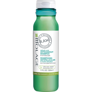 R.A.W Scalp Care Anti-Dandruff Shampoo 325ml