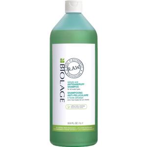 R.A.W Scalp Care Anti-Dandruff Shampoo