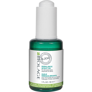 R.A.W Scalp Care Rebalance Scalp Oil 30ml