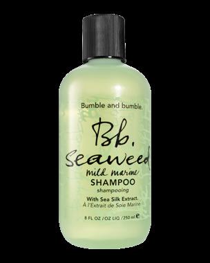 Seaweed Shampoo 250ml