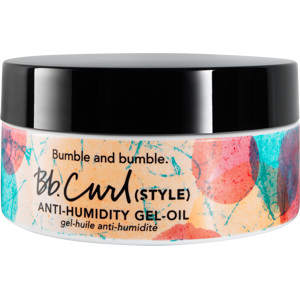 Curl Anti Humidity Gel Oil 150ml