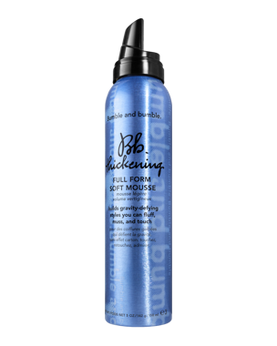 Thickening 2 Full Form Soft Mousse 150ml