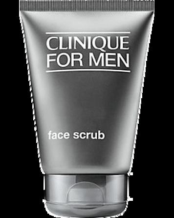 Clinique For Men Scrub 100ml