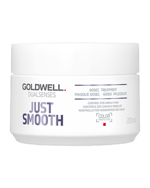 DualSenses Just Smooth 60Sec Treatment, 500ml