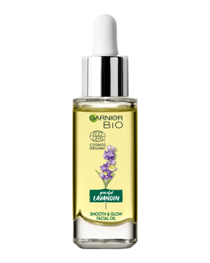 Lavandin Firming Facial Oil 30ml