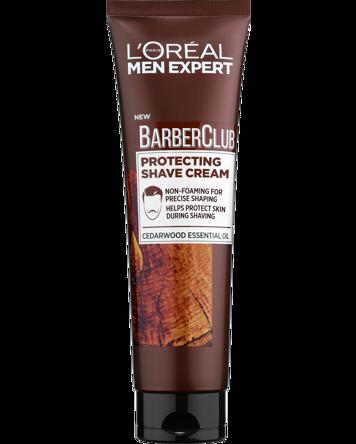 Men Expert Barber Club Shave Cream 150ml