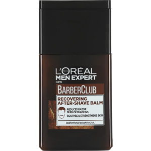 Men Expert Barber Club After Shave 125ml