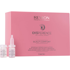 Eksperience Scalp Comfort Dermo Calm Lotion 12x7ml
