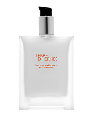 Terre D'Hermès, After Shave Balm 100ml