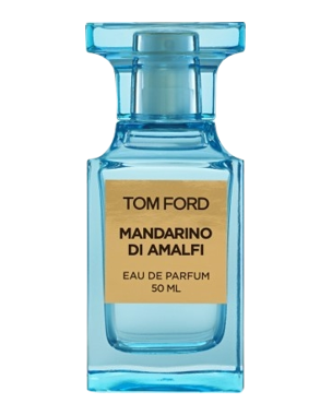 Mandarino Di Amalfi, EdP 50ml