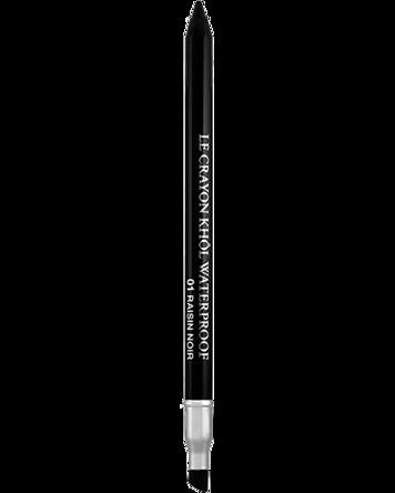 Crayon Khol Waterproof, 01 Raisin Noir