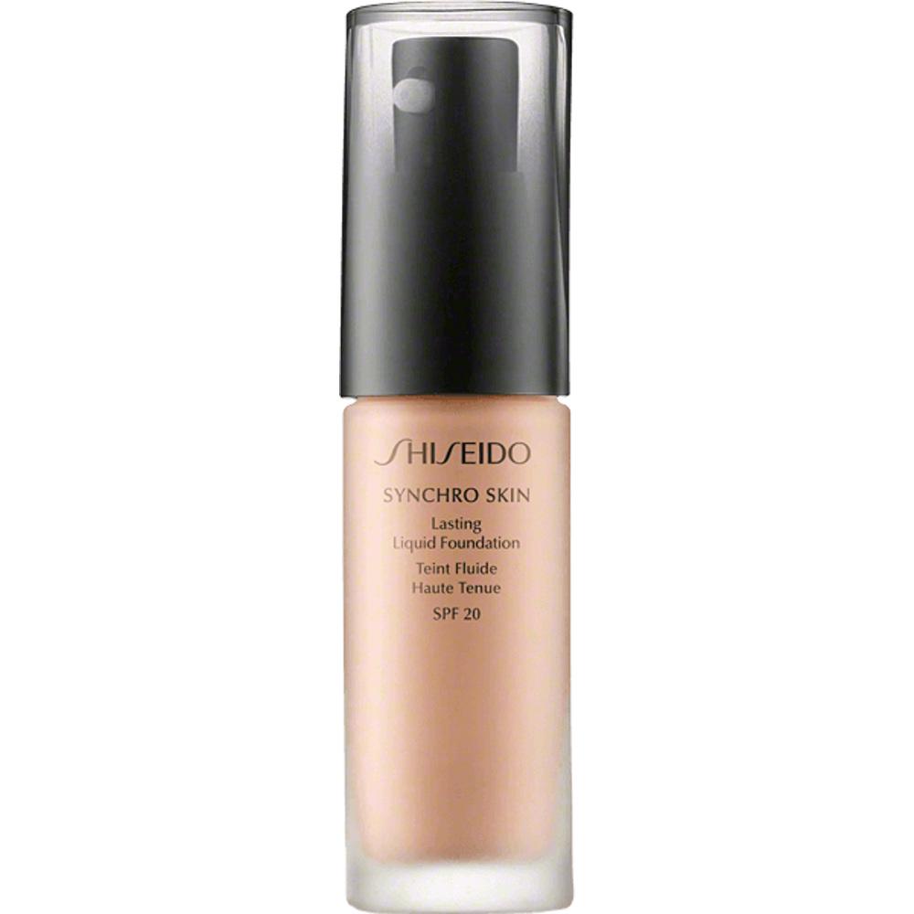 Shiseido Synchro Skin Foundation 30ml