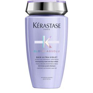 Blond Absolu Bain Ultra-Violet Shampoo, 250ml