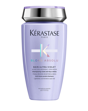 Blond Absolu Bain Uviolet 250ml