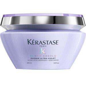 Blond Absolu Masque Ultra-Violet Hair Mask, 200ml