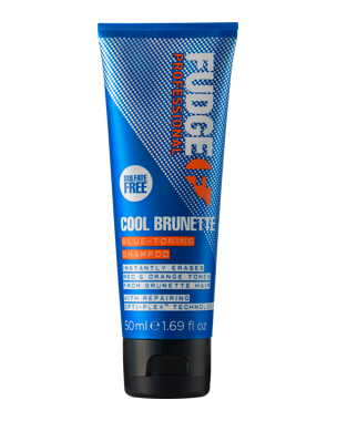 Fudge Cool Brunette Shampoo