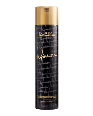Infinium Extra Strong Hairspray 300ml