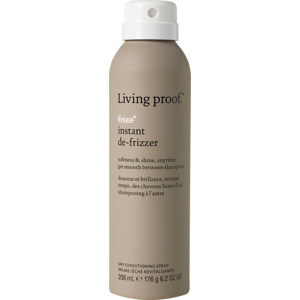 No Frizz Instant De-Frizzer 208ml