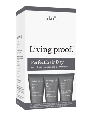 Perfect Hair Day Travel Kit