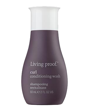 Curl Conditioning Wash