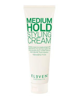 Medium Hold Styling Cream 150ml